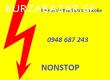 elektrikar Bratislava-poruchová služba